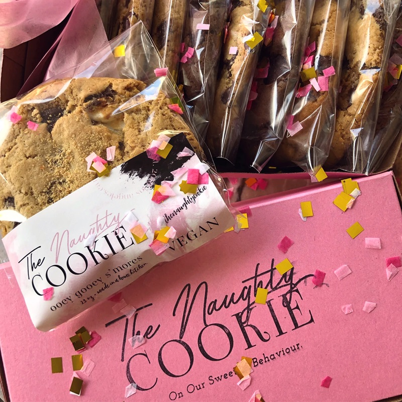 Dairy-Free Cookie Gifts that Ship Nationwide