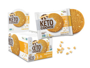 Lenny & Larry's Keto Cookies Review & Info (vegan, gluten-free, grain-free, 3g net carbs, and 8g plant-based protein)