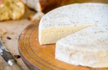 Dairy-Free Brie Cheese Recipe with Truffled, Black Garlic, and Camembert Options