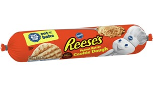 Pillsbury Cookie Dough Comes in All These Dairy-Free Varieties! Reviews, Ingredients & Full Details. Pictured: Pillsbury Peanut Butter / PB Cookie Dough