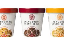 Sara's Cosmic Cookie Dough Review & Info (Vegan, Paleo, Dairy-Free, Egg-Free, Gluten-Free, Soy-Free, Grain-Free Options, Healthy, Low-Glycemic, All Natural)