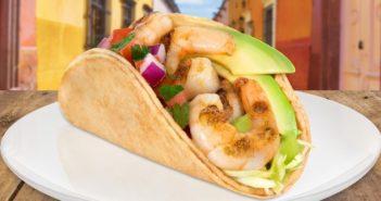 Baja Fresh - Dairy-Free Menu Items and Allergen Notes