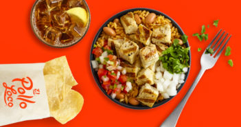 El Pollo Loco Dairy-Free Menu Guide with Gluten-Free and Soy-Free Notes and Vegan Options
