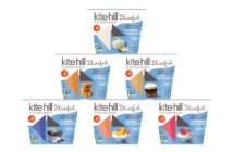 Kite Hill Blissful Creamy Coconut Milk Yogurt Reviews and Information - Dairy-Free, Soy-Free, Gluten-Free & Vegan.