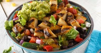 Qdoba Dairy-Free Menu Guide with Vegan Options, Gluten-Free Options, and Allergen Notes
