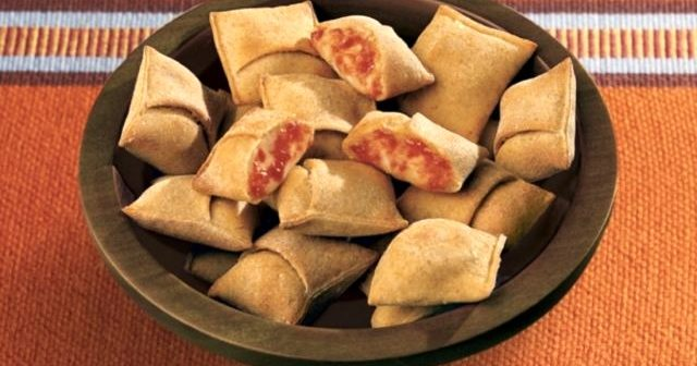 Amy S Vegan Pizza Snacks Reviews Info For Dairy Free Freezers