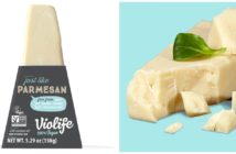 Violife Vegan Parmesan Wedges into the Dairy Alternative Market (Reviews & Information on this Dairy-Free, Soy-Free, Allergy-Friendly Cheese Alternative)