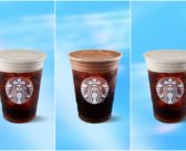 Starbucks Dairy-Free Guide: New Non-Dairy Cold Foam Beverages Added