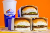White Castle Dairy-Free Menu Guide with Vegan Options