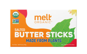 Melt Organic Buttery Sticks Reviews and Information (Dairy-Free, Soy-Free, Gluten-Free, Vegan). Ingredients, availability, nutrition, ratings, and more! Pictured: Salted