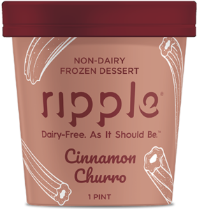Ripple Dairy-Free Ice Cream Reviews and Information - Non-airy Frozen Dessert that's Allergy-Friendly and comes in 5 Flavors
