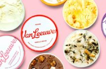 Van Leeuwen Vegan Ice Cream Pints Reviews and Information (Dairy-Free Cashew Milk Varieties - 11 Flavors!)