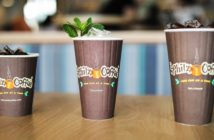 Philz Coffee creates custom blends and serves dairy-free and vegan food and drink options