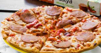 Daiya Vegetable Crust Pizza Reviews and Information - Dairy-Free, Gluten-Free, and Plant-Based