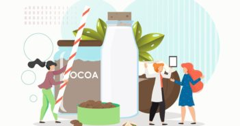 100 Food Brands that use Dairy-Free Production Facilities - what they make, where they're sold, how they run their facility ...