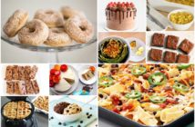 Over 100 Enjoy Life Recipes - All Top Gluten-Free and Top Allergen-Free - Most are also vegan-friendly