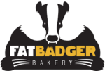 Fat Badger Bakery is a dairy-free, egg-free, peanut-free bakery