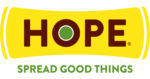 Hope Foods - Dairy-Free Hummus, Guacamole, and Dips