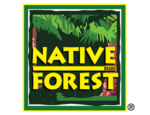 Pictured: Native Forest