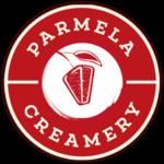 Logo for Parmela Creamery