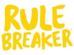 Pictured: Rule Breaker