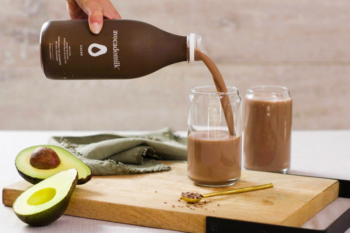 Avocadomilk Reviews and Info - now available in the US, UK, and New Zealand. Dairy-free, soy-free, nut-free, coconut-free.
