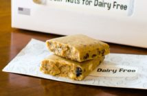 The Best Dairy-Free Snack Bars to Buy For Road Trips - delicious options, including vegan and gluten-free choices.