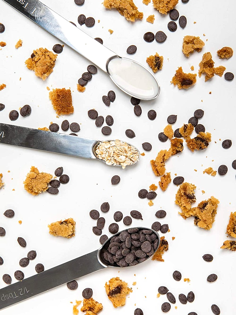"Endangered Species Oat Milk Chocolate Chips Review and Info - Dairy-Free and Vegan ""Zebra"" Premium Baking Chips. Full details ..."