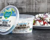 Follow Your Heart Dairy-Free Feta Crumbles are a First for Vegan Cheese