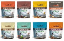 Laird Superfood Creamer Reviews and Info - Dairy-Free, Plant-Based, Paleo, Natural, Healthy Powdered Creamers in 8 Flavors plus Singles.