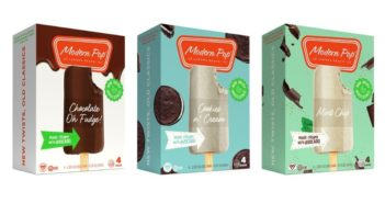Modern Pop Dairy-Free Ice Cream Bars made with Avocado. Reviews and Information.