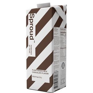 Sproud Pea Protein Milk Reviews and Info - Dairy-Free, Vegan Milk Beverage in 4 Varieties. Created in Sweden, available in North America