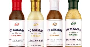 Yo Mama's Dressing Reviews and Information - Dairy-Free, Gluten-Free, Keto Friendly