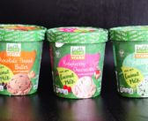 Earth Grown Coconut Milk Ice Cream Lands at Aldi in Three Vegan Flavors