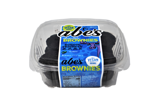 Abe's Brownies Reviews and Info - Dairy-free, nut-free, soy-free, egg-free, and vegan.