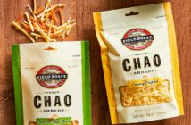 Chao Vegan Cheese Shreds Reviews and Info - Dairy-Free Cheese Alternative in Two Flavors. Products by Field Roast / Chao Creamery