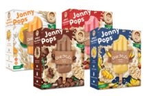 JonnyPops Oat Milk Bars Reviews and Info - Dairy-Free, Soy-Free, Nut-Free, Vegan Freezer Pops in Lightly Creamy Flavors