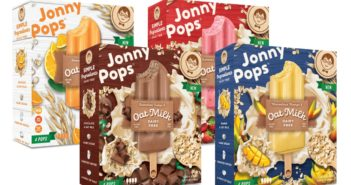 JonnyPops Oat Milk Bars Reviews and Info - Dairy-Free, Soy-Free, Nut-Free, Vegan Freezer Pops in Lightly Creamy Flavors
