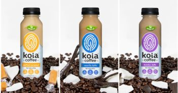Koia Coffee Drinks Reviews and Info - Dairy-free, Plant-based, Allergy-friendly, Creamy, Low sugar, High protein, and made for Sustainable Energy!