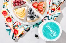 Truwhip Vegan Whipped Topping Reviews and Info - Truly Dairy-Free Whipped Cream Alternative sold in a Tub