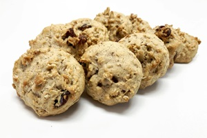 Organic Bread of Heaven Cookies Reviews and Info - Vegan, Dairy-Free, Organic, Kosher Pareve, Nut-Free, Soy-Free. Available in Classic and Maple-Sweetened Varieties