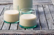 "Dairy-Free Coquito Recipe - ""Little Coconut"" Holiday Drink from Puerto Rico. Rich, creamy, delicious, and even vegan-friendly."
