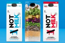 NotMilk Reviews and Info - Whole Milk and 2% Milk alternatives created by tech company NotCo using Artificial Intelligence. Dairy-free, Gluten-free, Vegan.