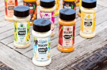 Deliciou Seasonings Reviews and Info - Dairy-Free and Vegan Flavors for Cooking, Popcorn, and More, in Bacon, Ranch, Vegan Cheese, and More!