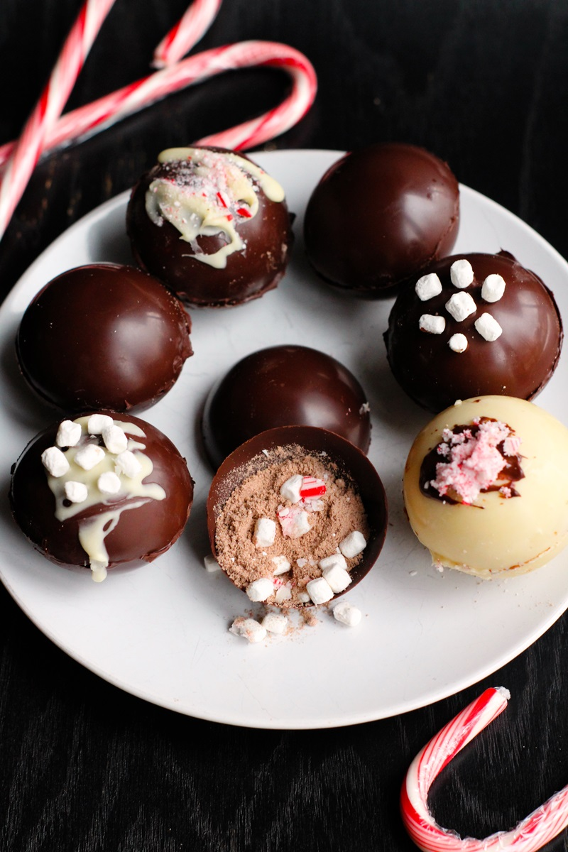 The Best Dairy-Free Hot Chocolate Bombs Recipe with Tips and Ingredient Guides