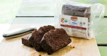 Organic Bread of Heaven Cakes Reviews and Info - Organic, Kosher Pareve, Vegan, Soy-Free Desserts shipped in sweet loaves from oven to your door.