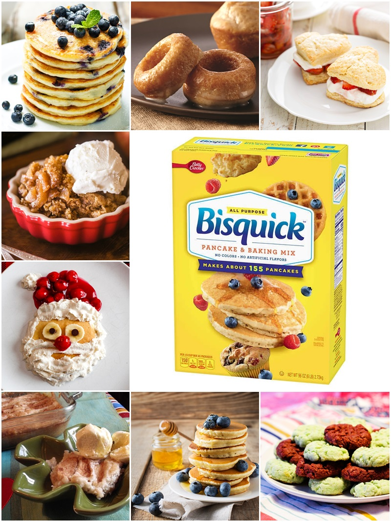 Dairy-Free Bisquick Guide - Which varieties contain milk, which are vegan? Formula Changes, Homemade Versions, Dairy-Free Recipes, and Ingredient Info.