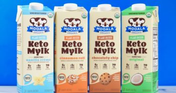 Mooala Keto Mylk Reviews & Info (Dairy-Free, Sugar-Free, High MCT)