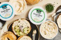 So Delicious Plant-Based Cream Cheese Reviews & Info (Dairy-Free, Gluten-Free, Legume-Free, Vegan)
