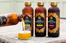 GT's Hard Kombucha Reviews and Info - dairy-free, vegan, kosher pareve, organic hard kombucha with low ABV and high probiotics